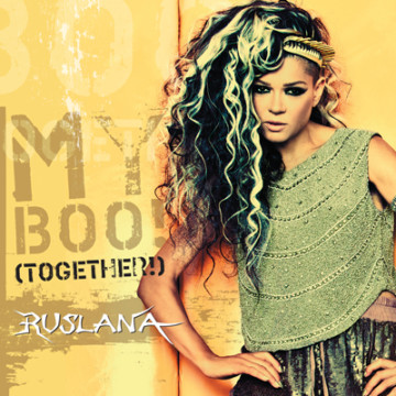 MY BOO! (TOGETHER!) (2013)