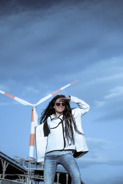 Щоденних туру по renewable-об'єктах Ізраїлю. День перший