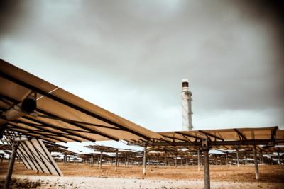 Щоденних туру по renewable-об'єктах Ізраїлю. День третій