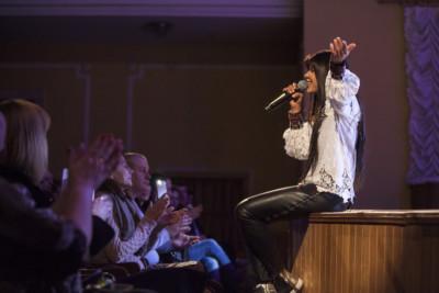 Концерт в Черкасах